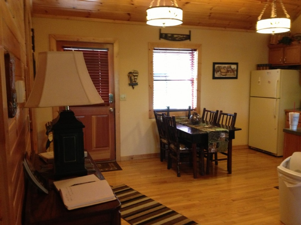 Home Rental Photos Branson