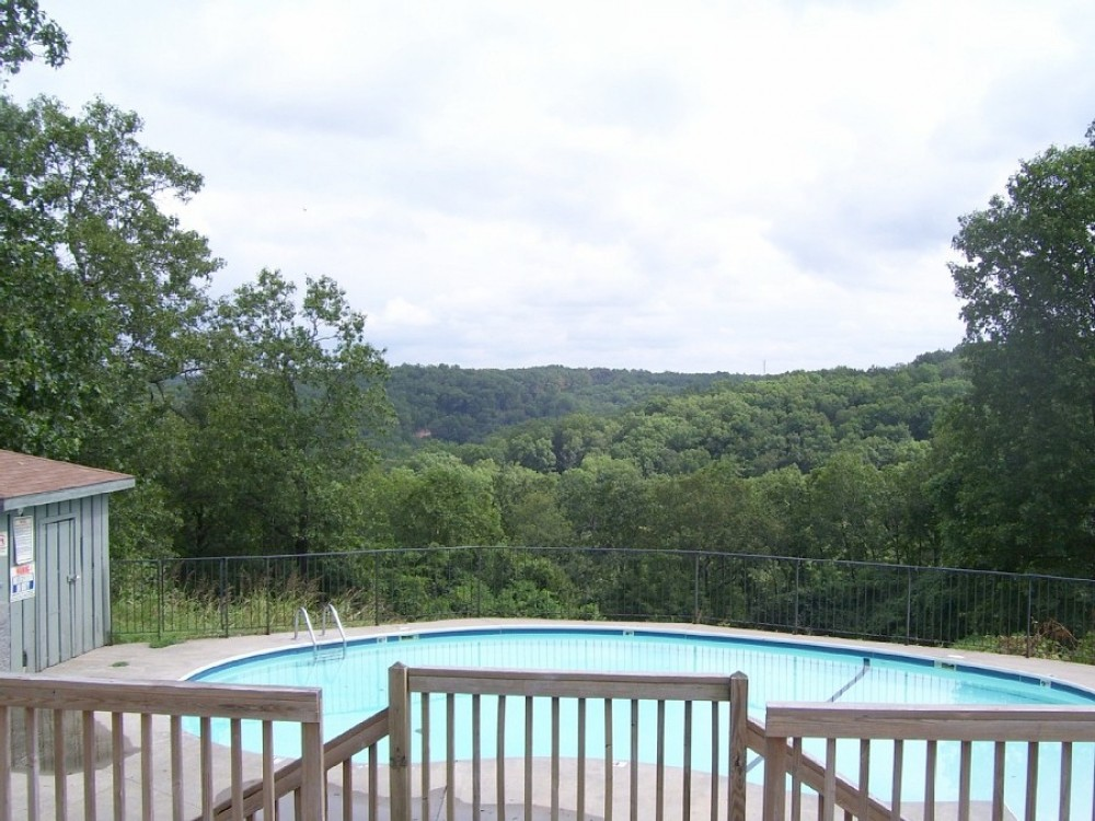 Airbnb Alternative Property in Branson