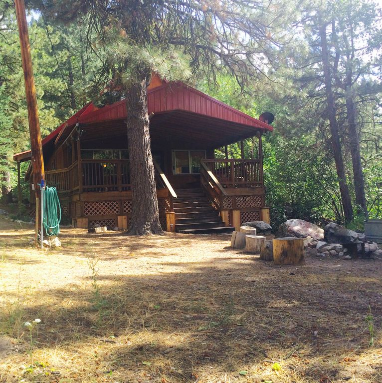 Mountain Home Vacation Rentals Find Houses For Rent In