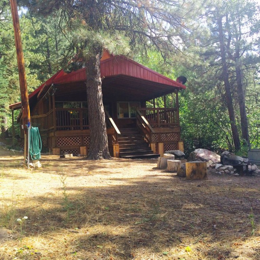 Mountain Home vacation rental with