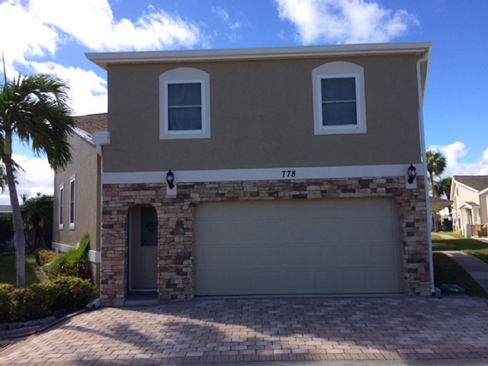 Jensen Beach vacation rental with