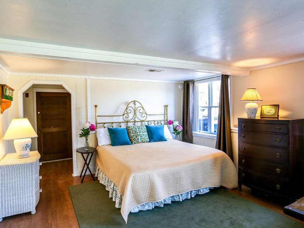 Manchester vacation rental with