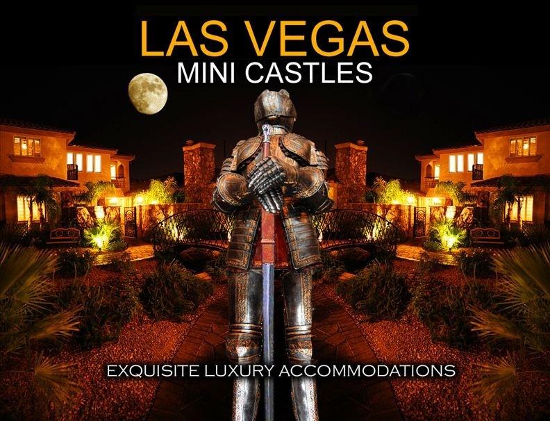 Lv Mini Castle, 30% Disc 10 Guest Suite, 12 Bath