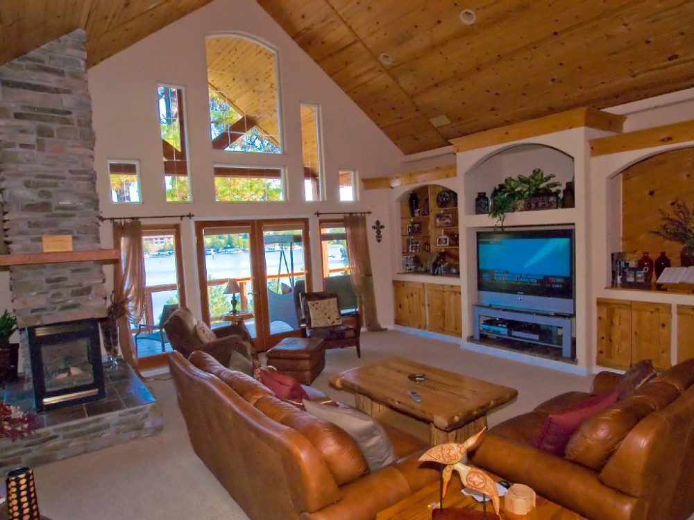 Coeur d Alene vacation rental with