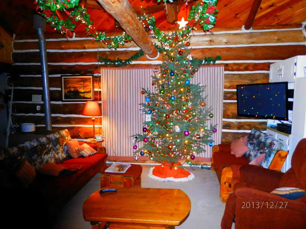 Perronville vacation home