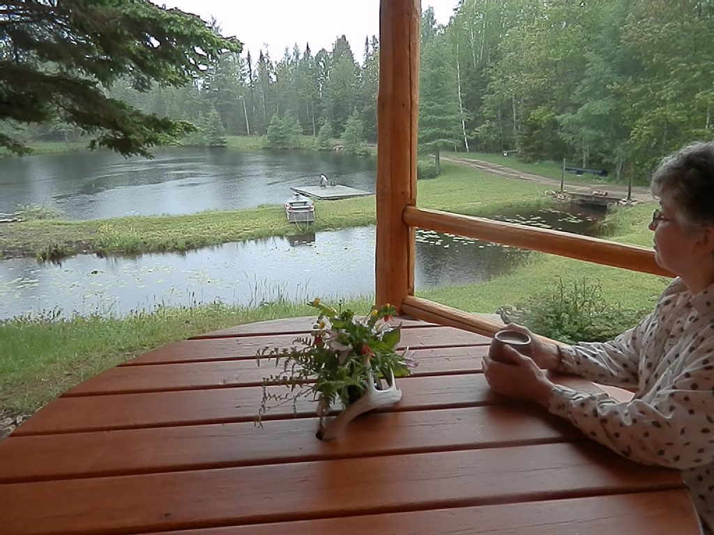 Perronville vacation Cabin rental