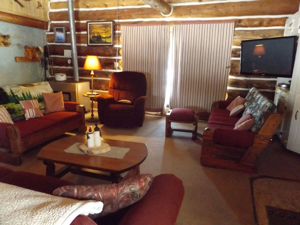 Perronville vacation rental with