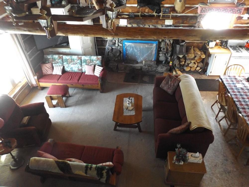 Airbnb Alternative Perronville Michigan Rentals