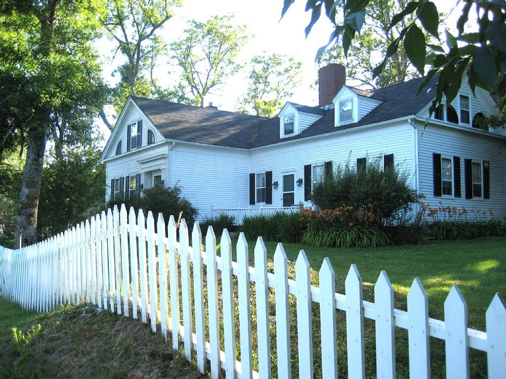 bar harbor vacation rental with