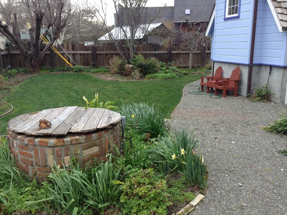 Pescadero vacation rental with