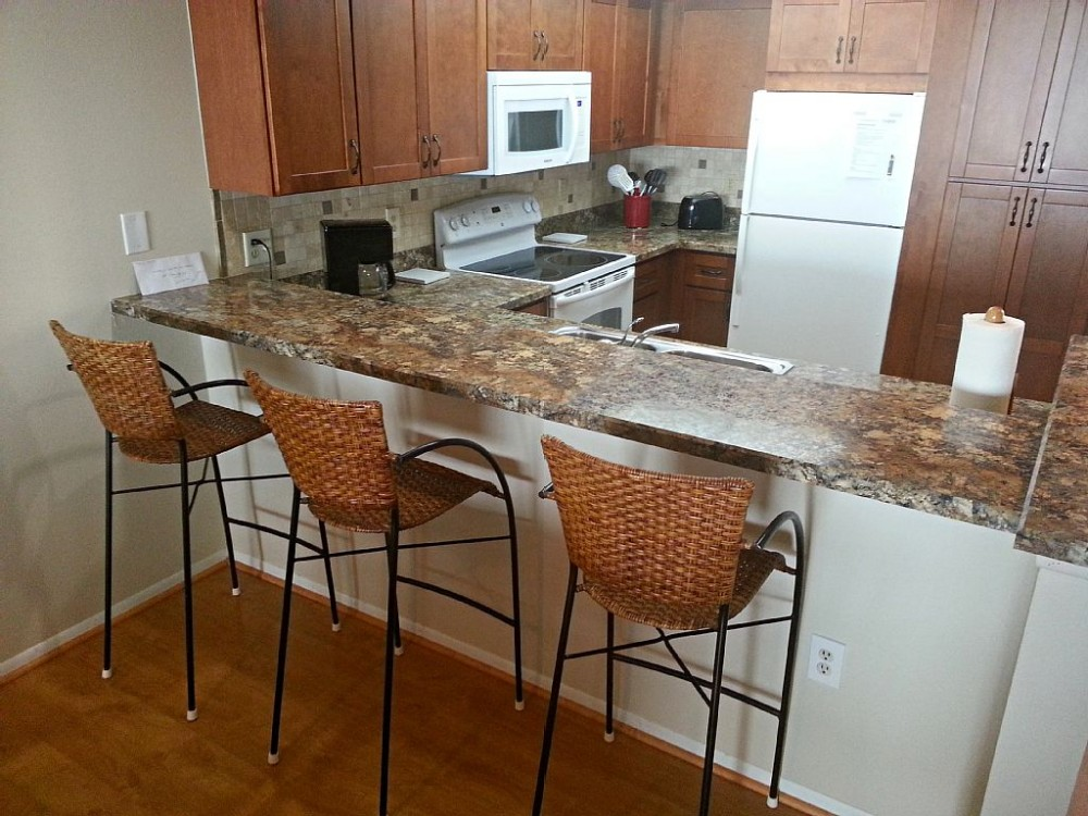 Don Pedro Island vacation rental with