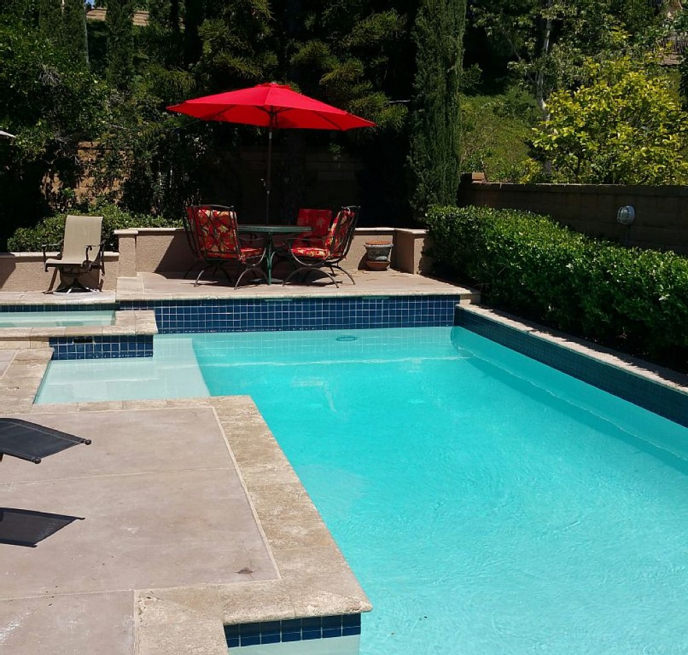 Mission Viejo vacation rental with