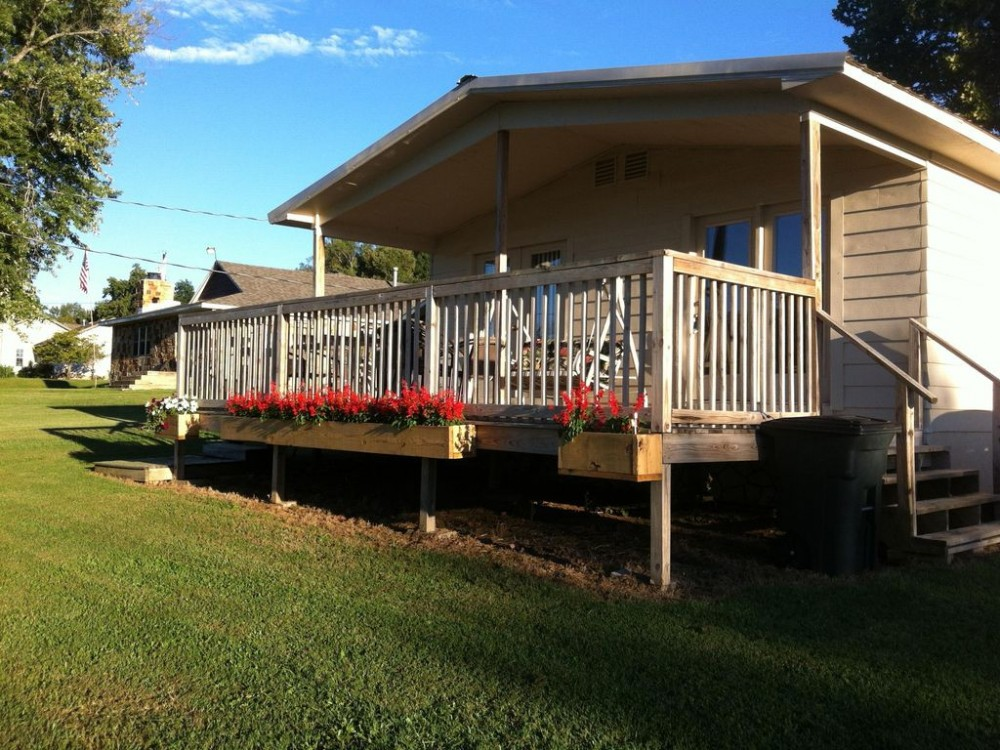 Lowell vacation rental with