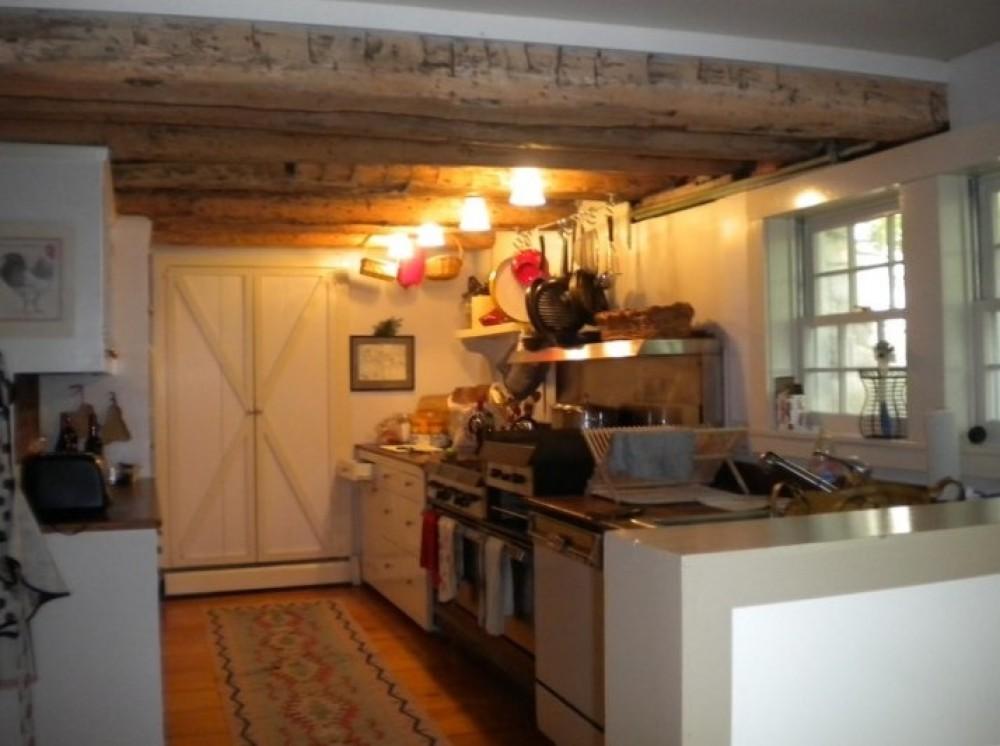 Rhubarb Hill - a Charming 1850's Farmhouse