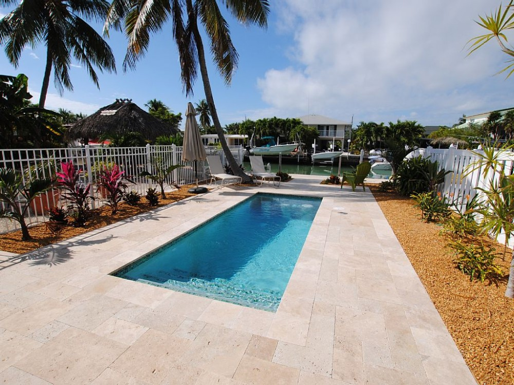 Key Largo vacation rental with