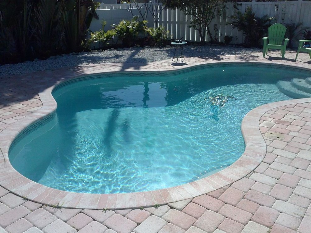 Bradenton Beach vacation rental with