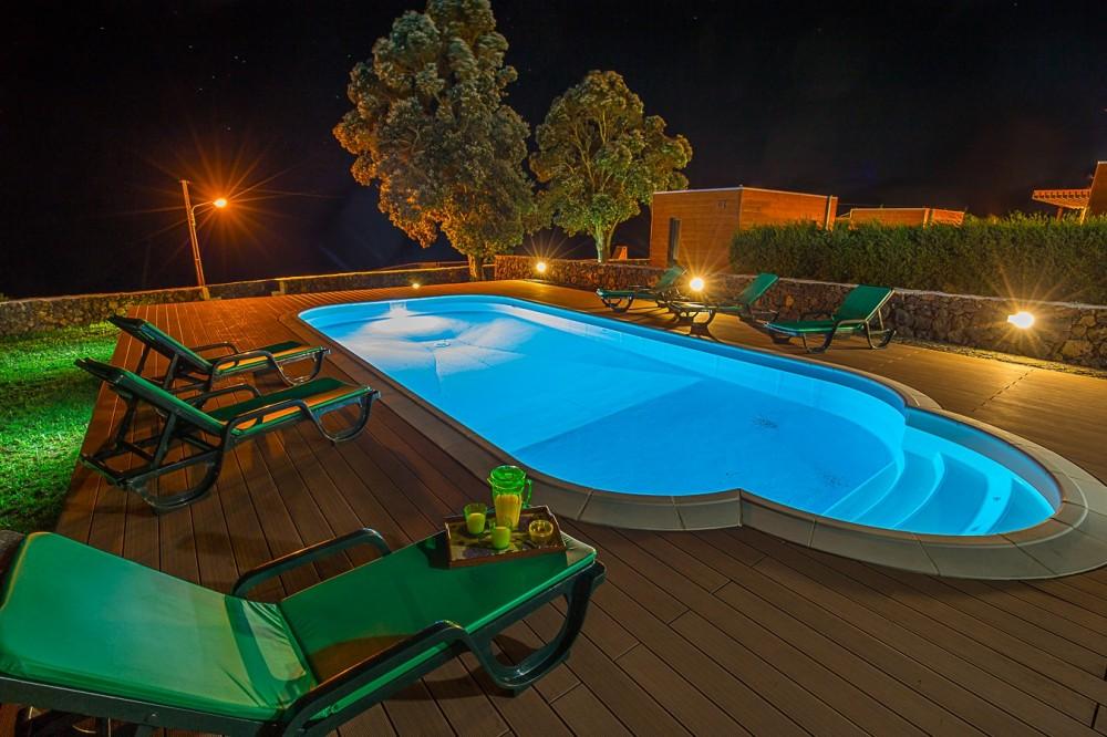 Porto Judeu vacation rental with