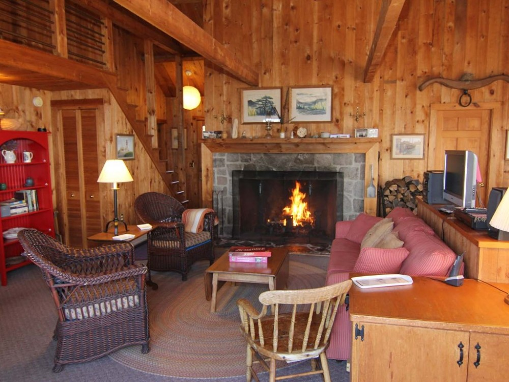 Tremont vacation Cottage rental