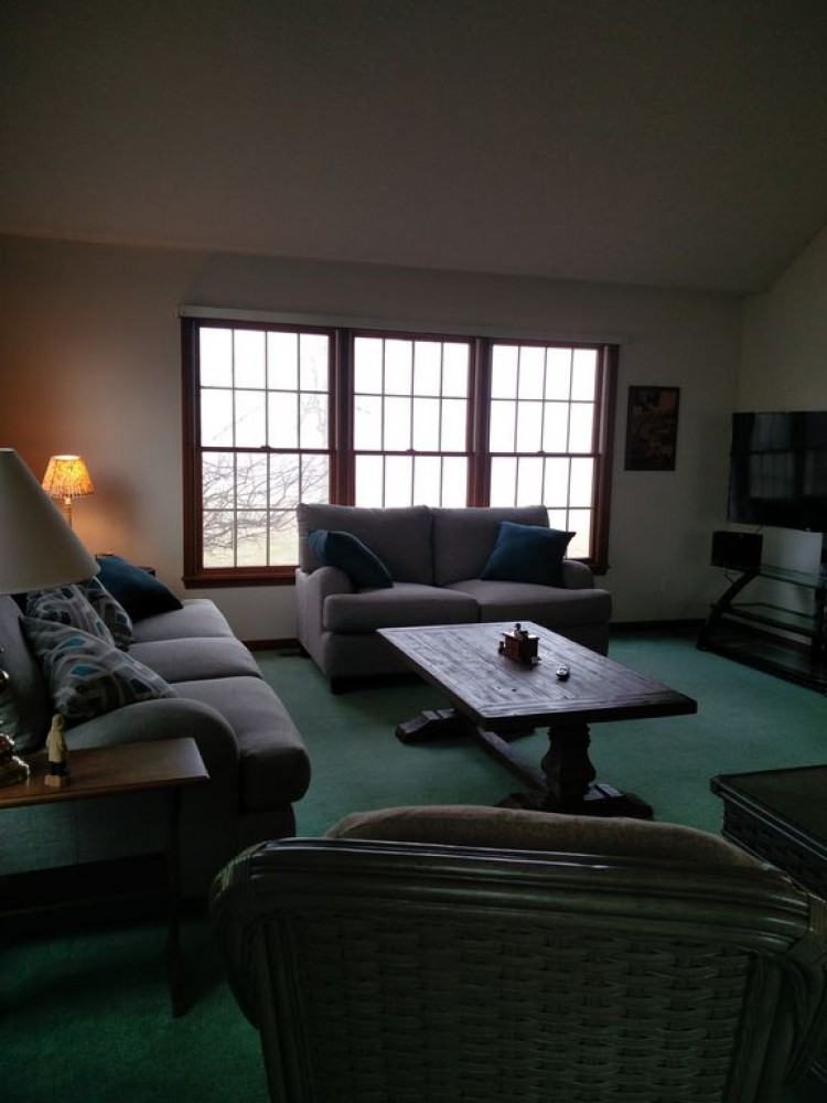 Indiana vacation House rental