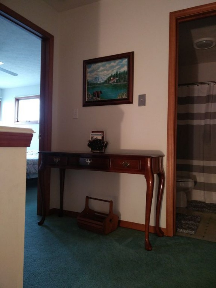 Warsaw vacation rental with