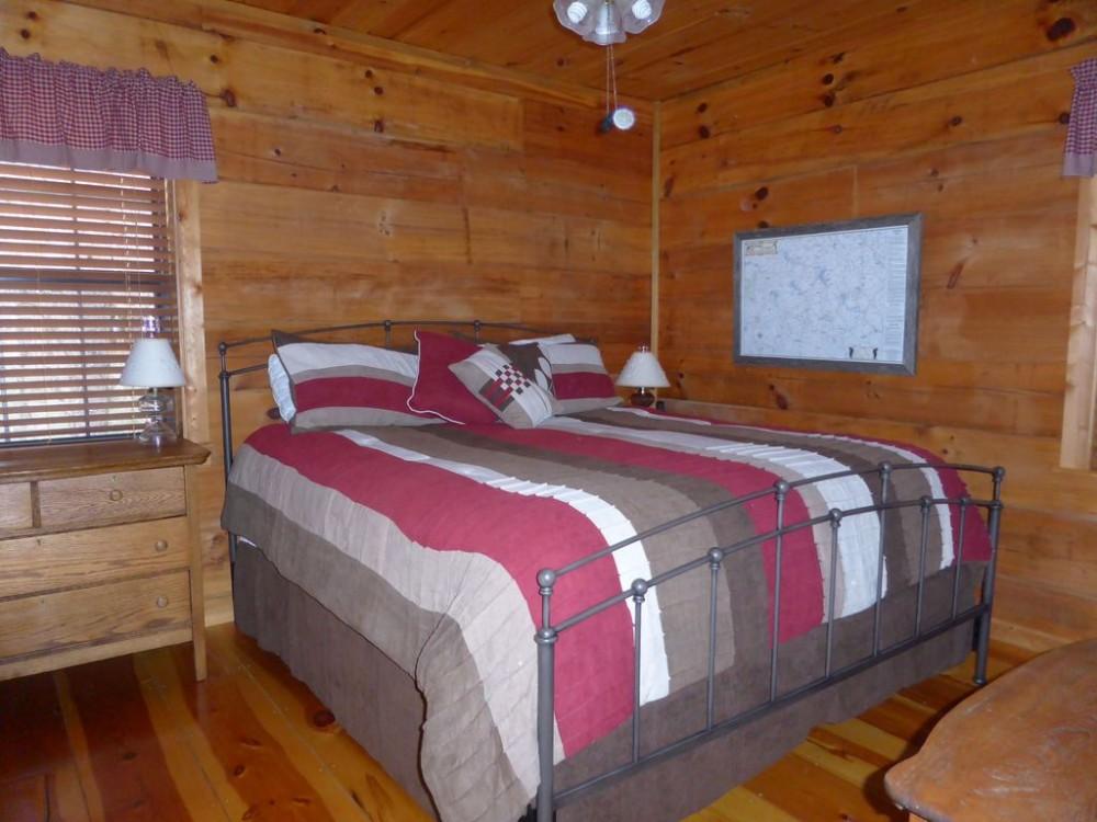 Airbnb Alternative Cherry Log Georgia Rentals