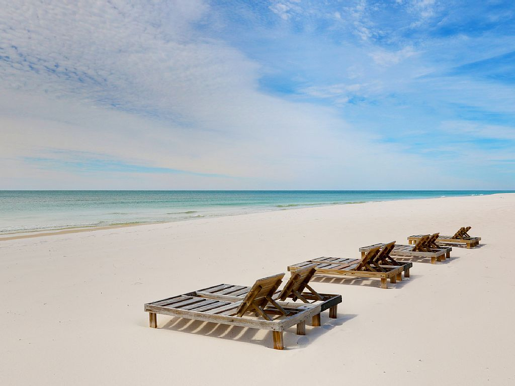 Perdido Key Luxury Vacation Rental – Gulf front