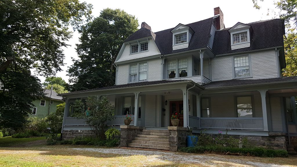 Asheville vacation House rental