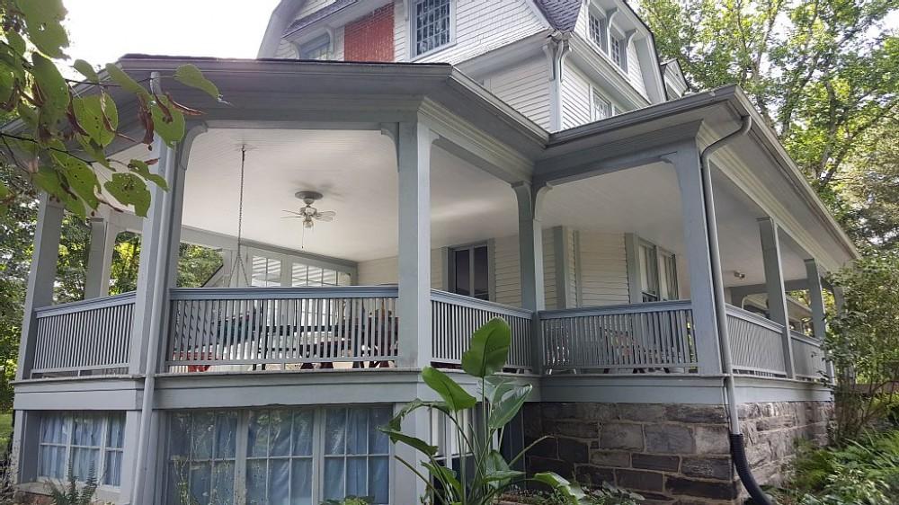 North Carolina Home Rental Pics