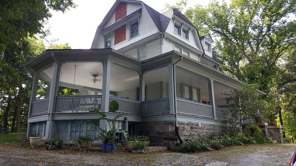 Montford Historic District- Walk to Uptown Asheville- Close to Biltmore House
