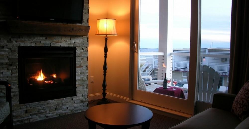 Maine vacation Condo rental