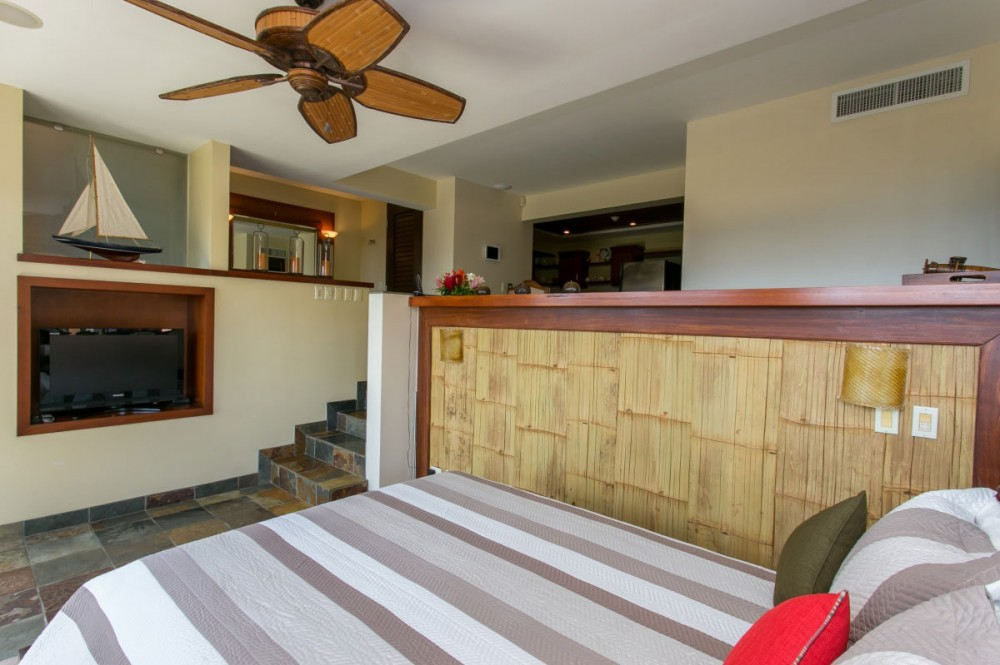 Quepos vacation rental with