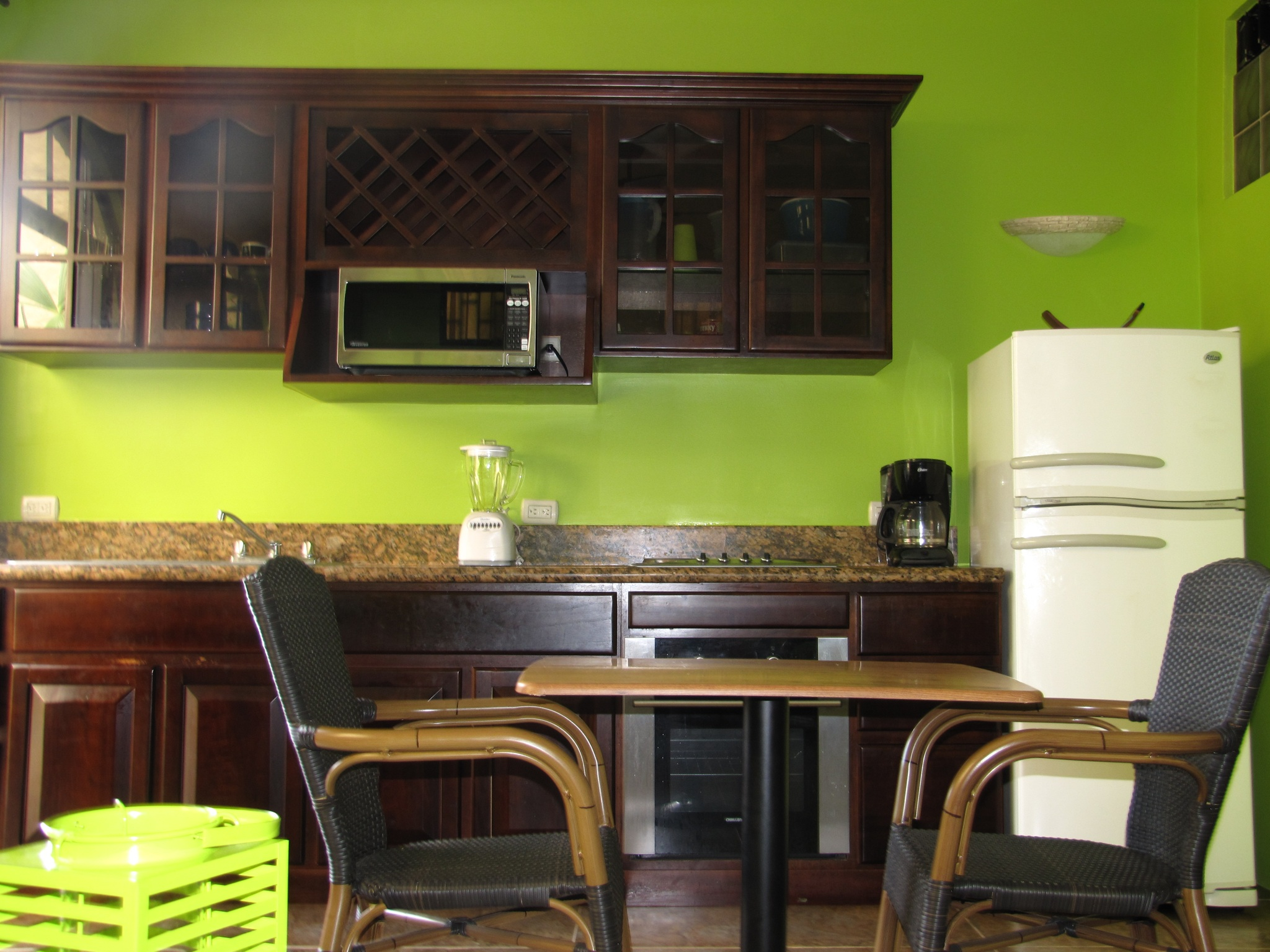 Key-Mar Villa Lower Studio