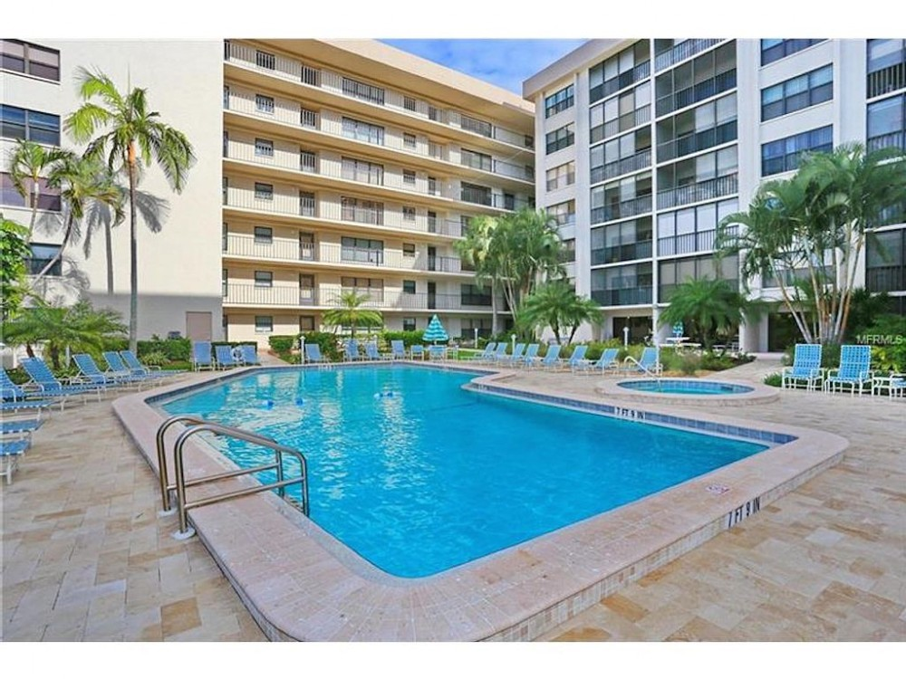 Sarasota vacation rental with
