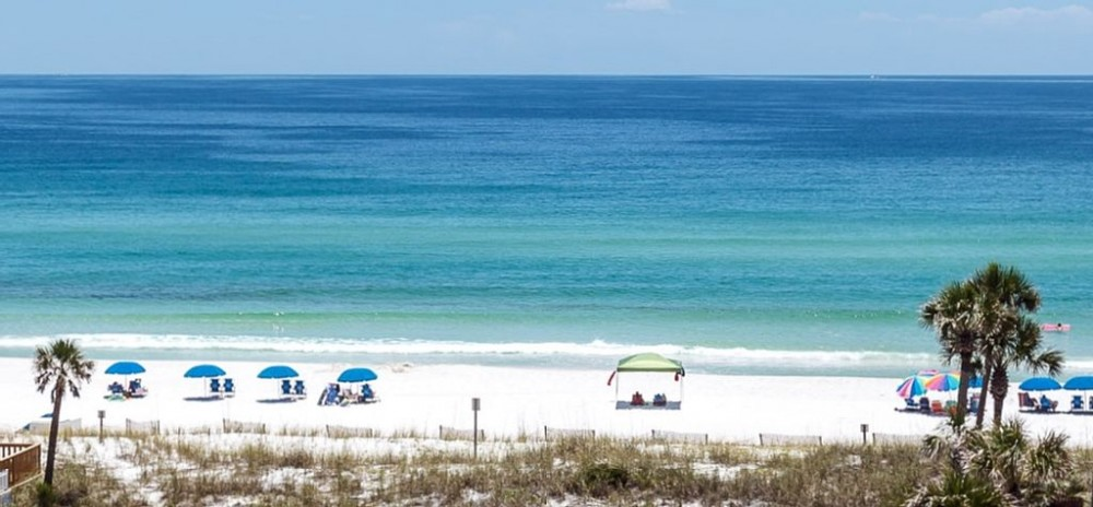 Fort Walton Beach vacation rental with