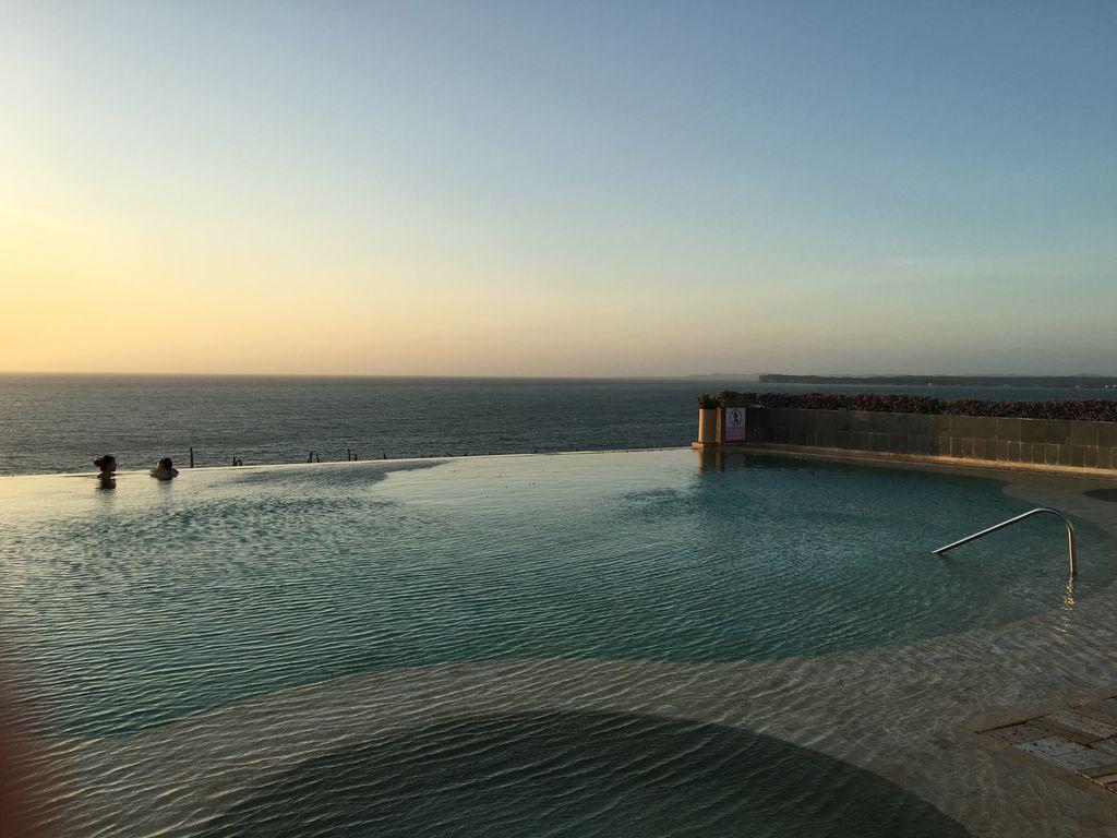 Beachfront Luxury Family Apartment