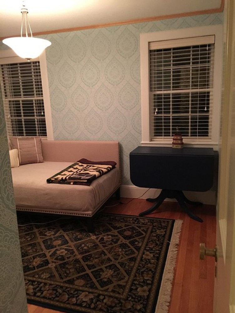 Pittsfield vacation rental with