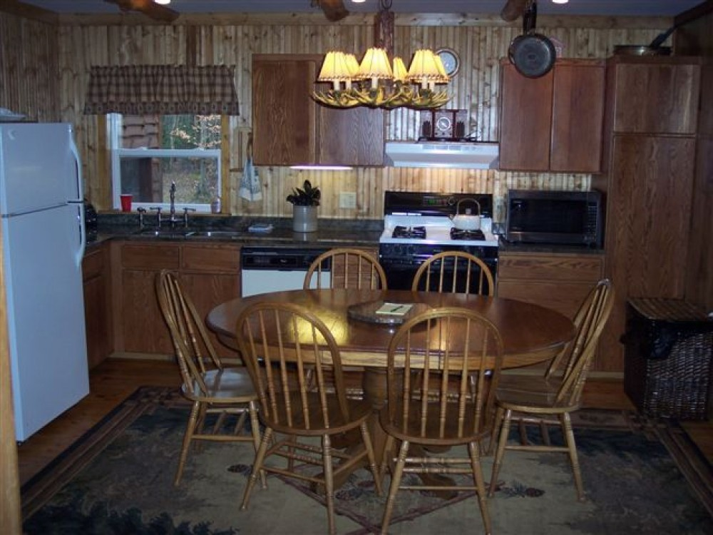 Airbnb Alternative Property in Manistique