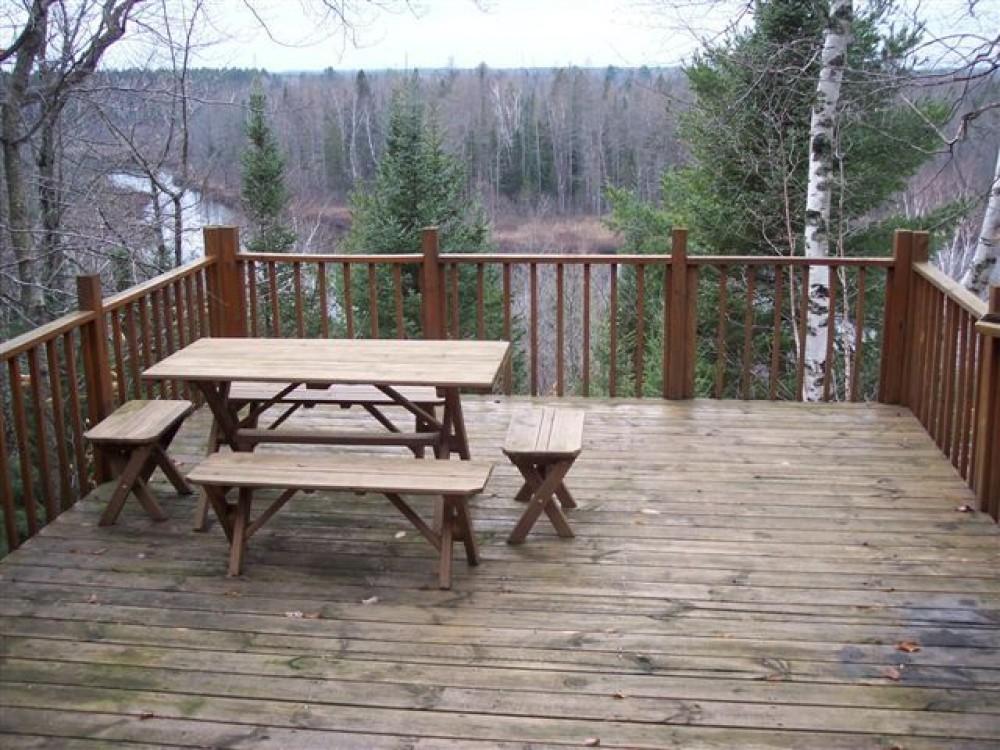 Stutts Creek Retreat Cabin