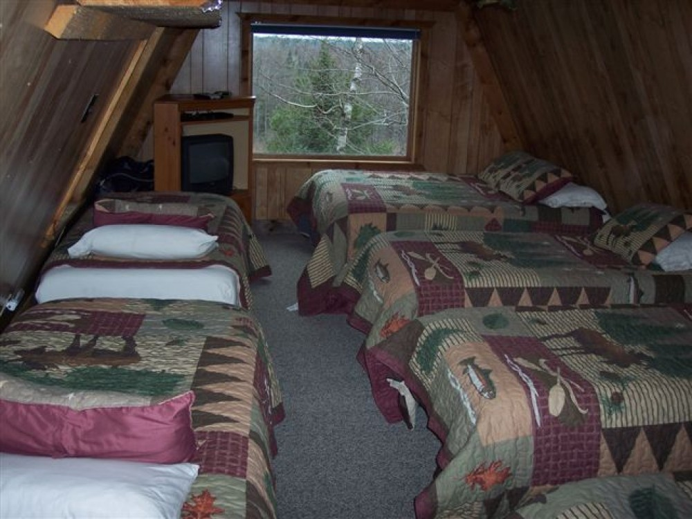 Manistique vacation home