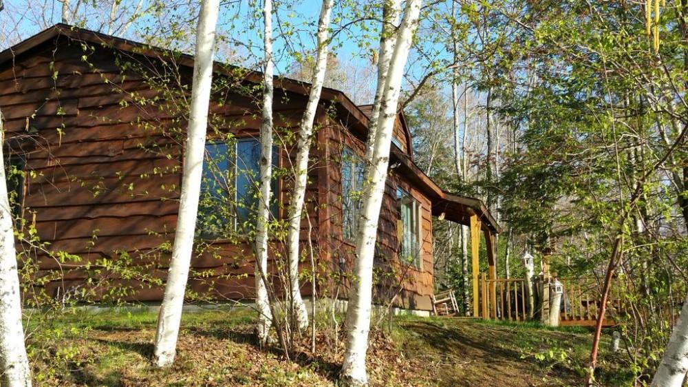 Michigan vacation Cabin rental