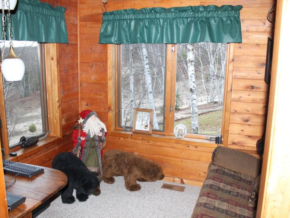 Manistique vacation Cabin rental