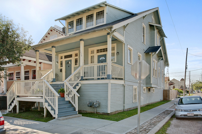 3 Bed Short Term Rental House New Orleans