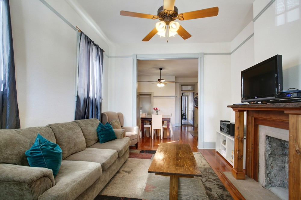 New Orleans vacation House rental