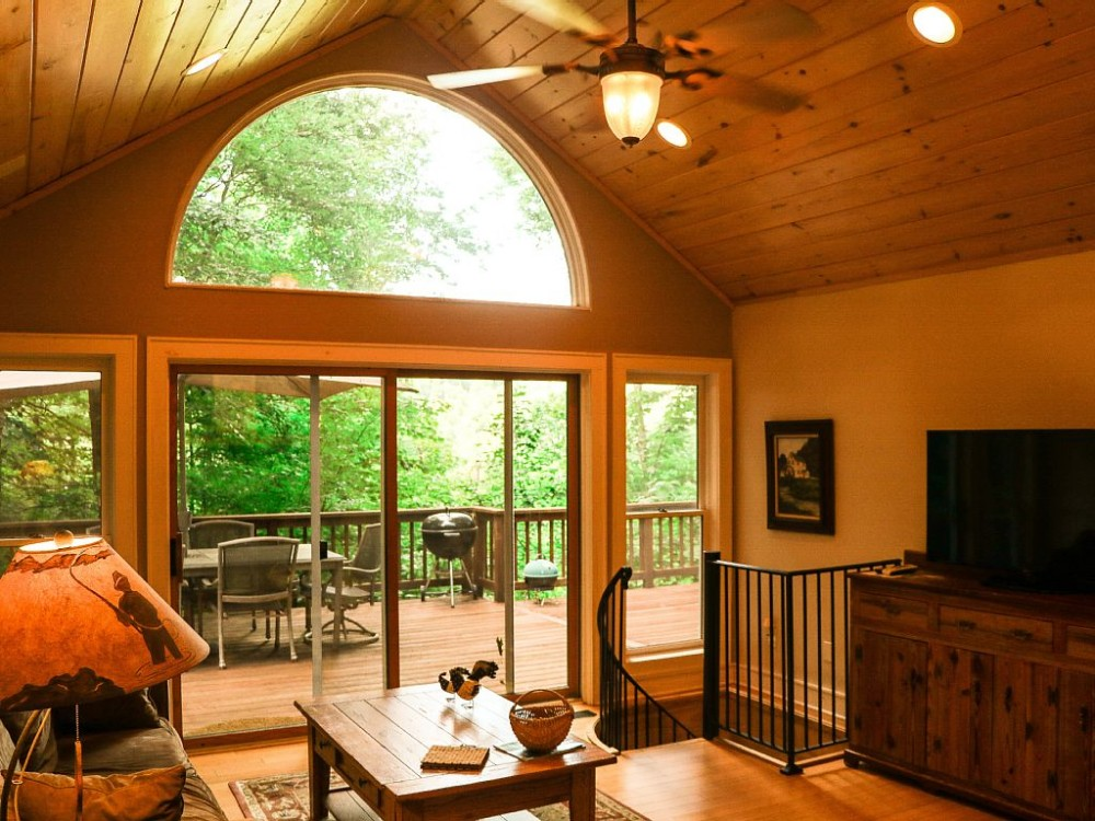 Banner Elk vacation rental with