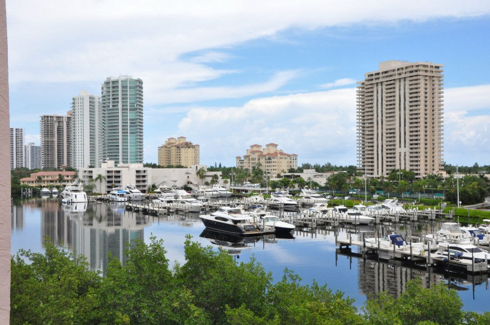 Aventura vacation rental with