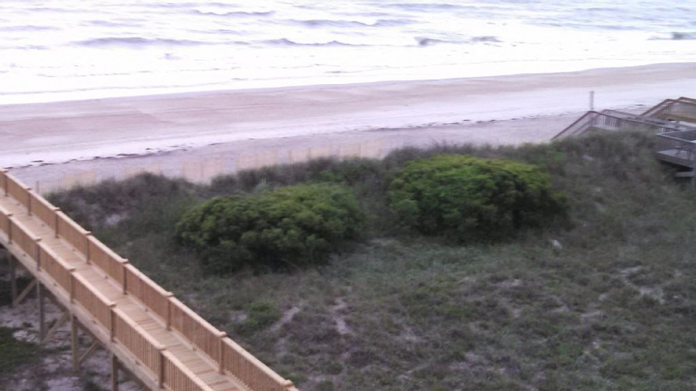 Beach North Topsail Beach vacation home