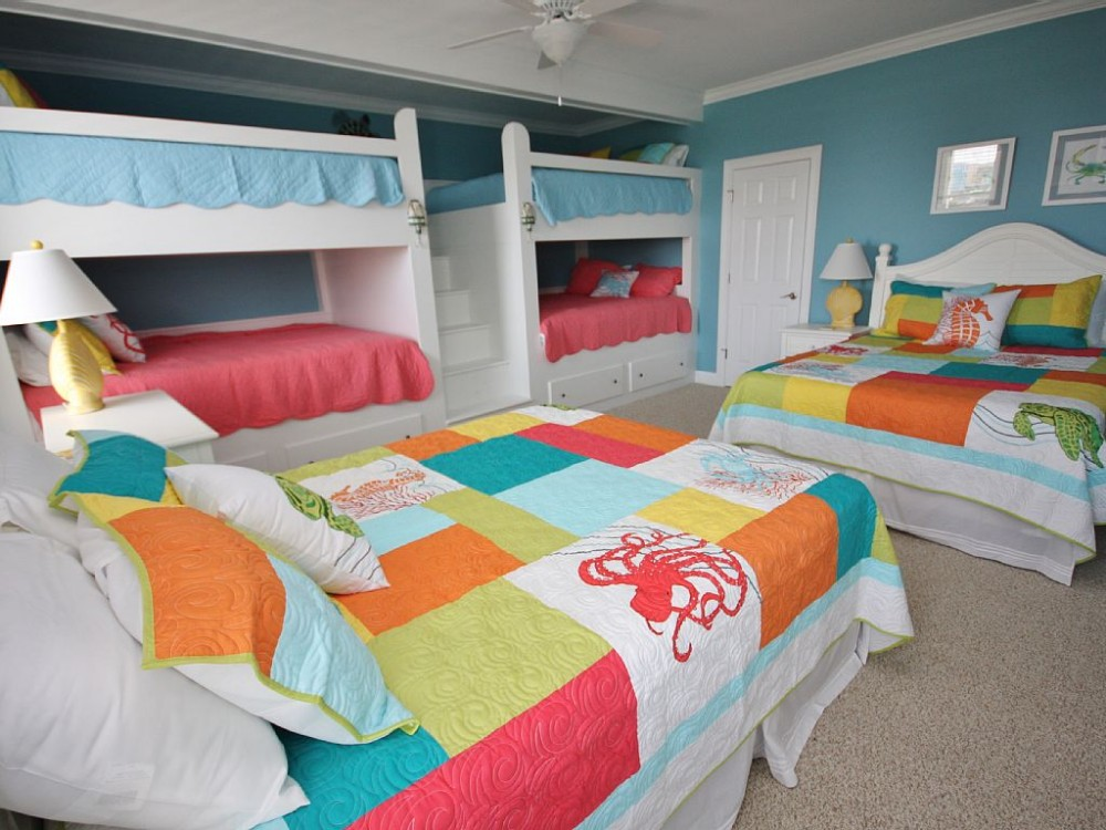 Vacation Home Property North Topsail Beach