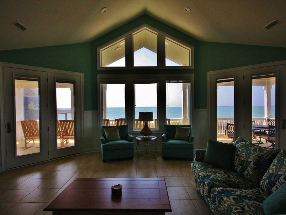 Home Rental Photos North Topsail Beach