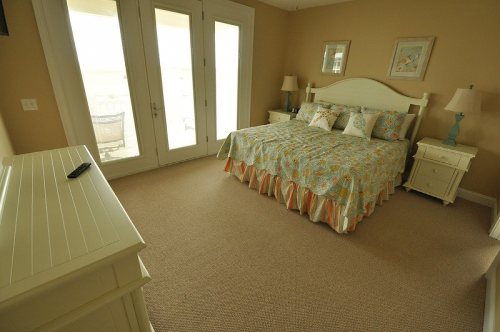 Holden Beach vacation home