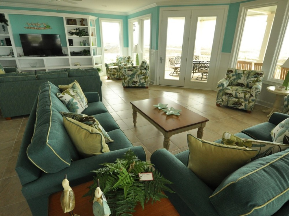 Vacation Home Property Holden Beach